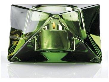 Jacob Jensen  Teelichthalter, Smaragd, grün, grün