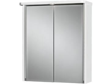 jokey Jokey Spiegelschrank »Tamrus« Breite 55 cm, mit LED-Beleuchtung, weiß, weiß