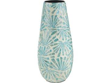 Home affaire Bodenvase, aus Bambus