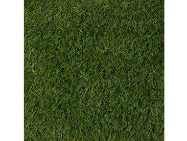 Andiamo Kunstrasen »Kreta«, Breite 200 cm, grün, Meterware, grün, Premium-Qualität, grün