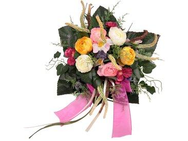 Home affaire Bouquet »Ranunkel-Mixed«