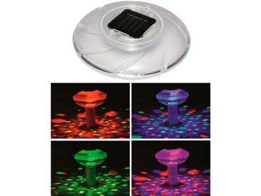 Bestway BESTWAY Poolbeleuchtung »Flowclear™«, LED mit Solar-Akku, weiß, weiß