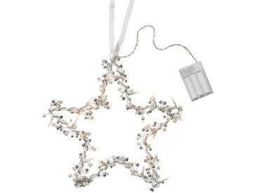BUTLERS STAR LIGHTS »LED Stern«, Länge 30 x Breite 30 x