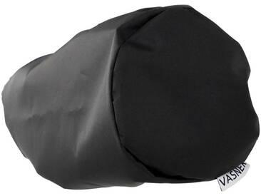 Vasner Abdeckhaube »AirCape S«, für Heizstrahler, wasserfest, atmungsaktiv, schwarz, schwarz