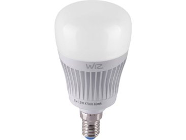 TRIO Leuchten »WIZ« LED-Leuchtmittel, E14, 1 Stück, Warmweiß, Neutralweiß, Tageslichtweiß, Farbwechsler, Mit WiZ-Technologie für eine moderne Smart Home Lösung