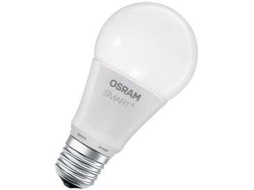 Osram SMART+ Smart Home, LED-Retrofit-Lampe, Lichttemp. Einstellbar »CLASSIC E27 TUNABLE WHITE«, weiß, weiss