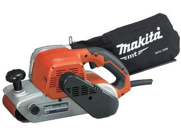 Makita MAKITA Bandschleifer »M9400«, 100 mm, rot, rot