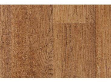 Andiamo ANDIAMO Vinylboden »PVC Auslegeware«, Breite 400 cm, Meterware, Stab-Optik eichefarben, natur, 400 cm, natur