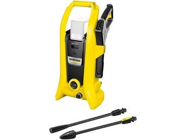 KÄRCHER Hochdruckreiniger »K 2 Battery«, gelb, gelb