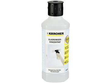 KÄRCHER Reinigungszubehör »Glasreiniger 500 ml für WV Serie«