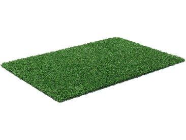 Andiamo Kunstrasen »La Gomera«, Festmaß 300x200 cm, für Innen und Außen, grün, Premium-Qualität, grün