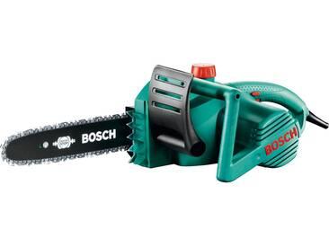 BOSCH Elektro-Kettensäge »AKE 30 S«, 30 cm Schwertlänge, grün, grün