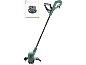 BOSCH Elektro-Rasentrimmer »EasyGrassCut 23«, 23 cm Schnittkreis, grün, grün