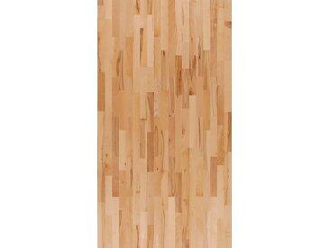PARADOR Parkett »Basic Rustikal - Buche, lackiert«, 2200 x 185 mm, Stärke: 11,5 mm, 4,07 m², braun, braun