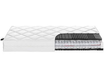 Rummel Taschenfederkernmatratze »My 575TFK«, Härtegrad medium, 24cm, Bezug Airvent