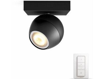 Philips Hue LED Deckenspot »Buckram«, 1-flammig, der einfache Einstieg in Ihr Smart Home