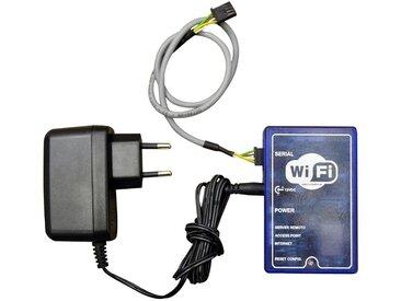Kleining FREEPOINT Fernsteuerung »Wifi Control«, für Pelletöfen von Freepoint, blau, blau