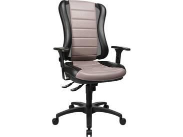 TOPSTAR Bürostuhl »Head Point RS«, schwarz, schwarz/grau