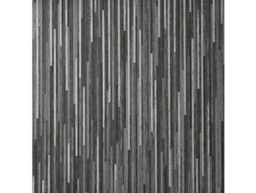 Andiamo ANDIAMO Vinyl-Boden »York anthrazit - metallic«, Meterware in 400 cm Breite, grau, 400 cm x 1, anthrazit