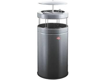 WESCO Standascher 120 Liter mit Dach »Big Ash«, graphit