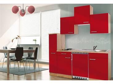 Miniküche Mit Kühlschrank 180 Cm : Miniküchen singleküchen pantryküchen finden moebel