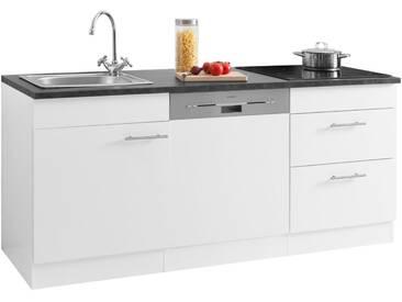 Miniküche Mit Kühlschrank 100 Cm : Miniküchen singleküchen pantryküchen finden moebel