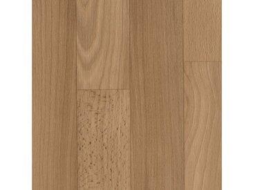 Bodenmeister BODENMEISTER Vinylboden »Skagen«, Schiffsboden Buche, Breite 400 cm, braun, 1 x 400 cm, buchefarben