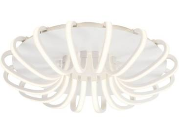AEG Paton LED Deckenleuchte 64cm weiß, weiß, weiß