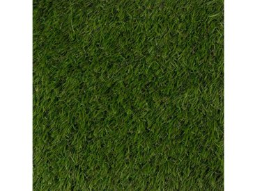 Andiamo Kunstrasen »Korfu«, Breite 200 cm, grün, Meterware, grün, Premium-Qualität, grün