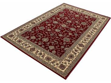 Ayyildiz Teppich »Marrakesh 210«, rechteckig, Höhe 12 mm, Kurzflor, Orient-Dekor, rot, rot