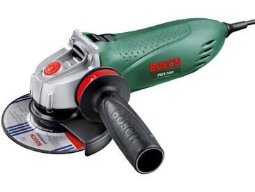 BOSCH Bosch Winkelschleifer »PWS 7500«, grün, grün