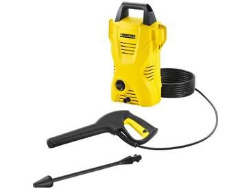 KÄRCHER Kärcher Hochdruckreiniger »K2 Basic«, gelb, gelb