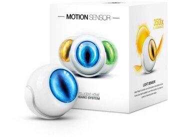 Fibaro Smart Home Zubehör »Motionsensor GEN5 - Z-Wave Plus«, weiß, Weiß