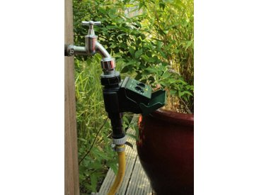 Vitavia VITAVIA Bewässerungsuhr »WT068«, Bewässerungsuhr für Wasserhahn
