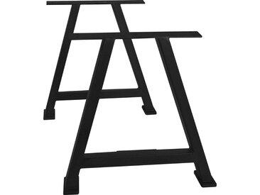 SIT Tischelement »7111«, in 3 Farben, schwarz, antikschwarz