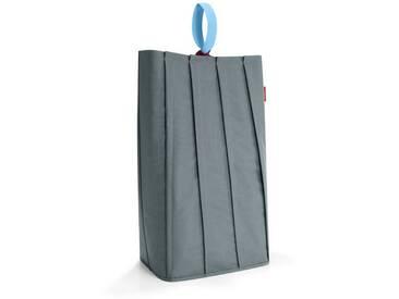 REISENTHEL® Wäschekorb »laundrybag L«, schwarz, basalt