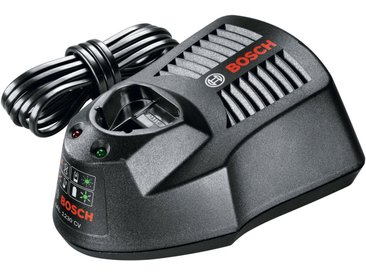 Bosch Professional BOSCH PROFESSIONAL Ladegerät »GAL 1230 «, 12 V, schwarz, schwarz