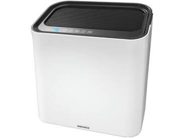 Soehnle Luftwäscher Airfresh Wash 500, reinigt und befeuchtet die Luft, weiß, weiß-schwarz