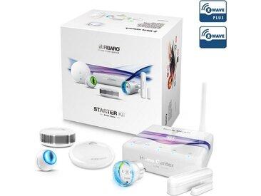 Fibaro Smart Home Zubehör »Starter Kit GEN5- Z-Wave«, weiß, Weiß
