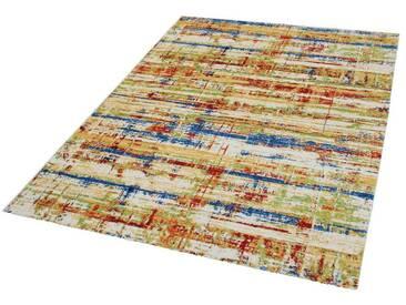 Impression Teppich »Vintage 1615«, rechteckig, Höhe 13 mm, bunt, 13 mm, bunt