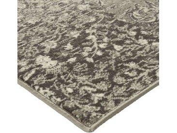 heine home Teppich Patchwork Dessin, natur, beige/taupe