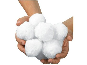 Gre GRE Filterbälle »Aqualoon«, 700 g, weiß, weiß