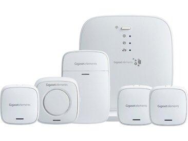 Gigaset » Alarm System M Alarmanlage« Smart-Home-Steuerelement, weiß, weiß