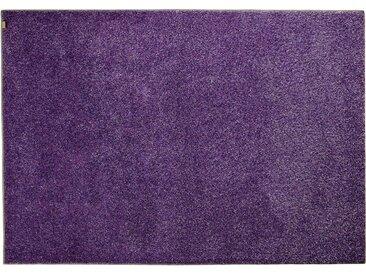Barbara Becker Teppich »Miami Style«, rechteckig, Höhe 23 mm, In- und Outdoor geeignet, Kunstrasen-Look, lila, 23 mm, violett