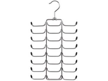 Zeller Present Zeller Krawatten- /Gürtelbügel, silberfarben, silberfarben