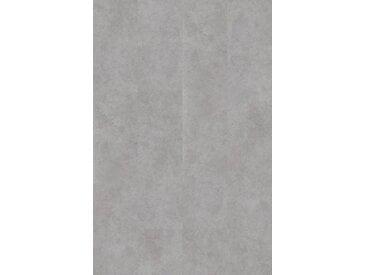 PARADOR Vinylboden »Basic 30 - Fliese Beton Grau«, 598 x 292 x 8,4 mm, 1,6 m², grau, grau