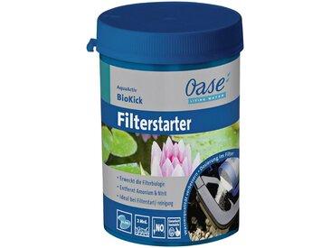 OASE Filterstarter »AquaActiv BioKick«, 200 ml, blau, blau