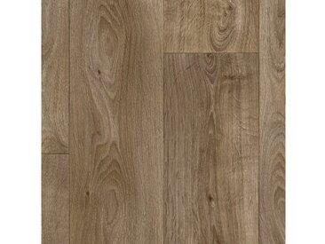 Andiamo ANDIAMO Vinylboden »Ambient«, Breite 200 cm, Meterware, braun, braun