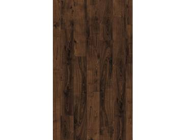 PARADOR Laminat »Classic 1050 - Eiche geräuchert«, 1285 x 194 mm, Stärke: 8 mm, grau, grau