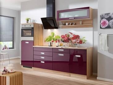Küchenzeilen mit & ohne Elektrogeräte   moebel.de